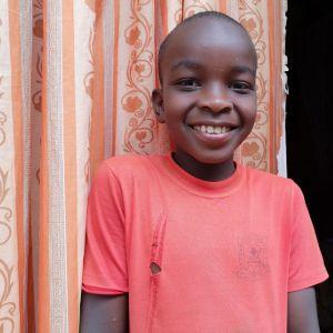 Kamuku is 8 years old. (12/22/2011)
